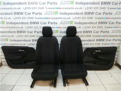 BMW F20 1 SERIES Interior / Seats
