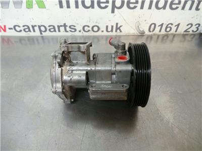 BMW E90 3 SERIES Power Steering Pump 32416780413