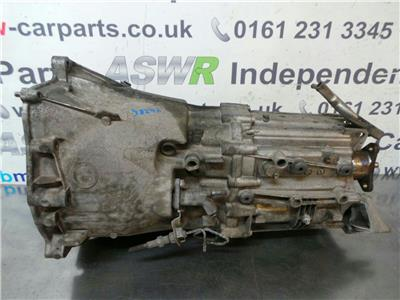 BMW E46 3 SERIES Manual Gear Box Support 23007562730