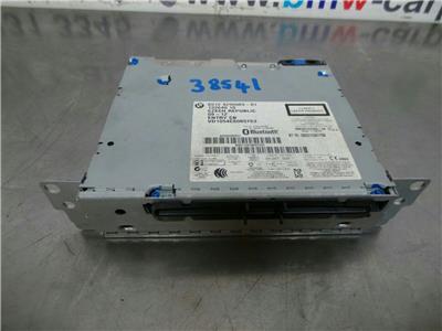 BMW F20 1 SERIES  Business CD Head Unit65129290989/65129270361