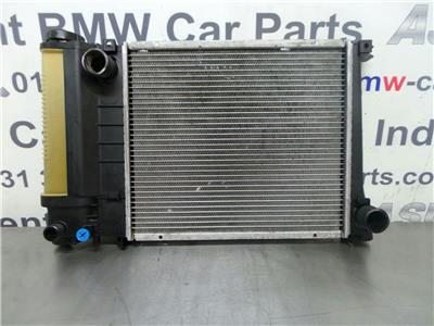 BMW E30  3 SERIES  Radiator 17111719024