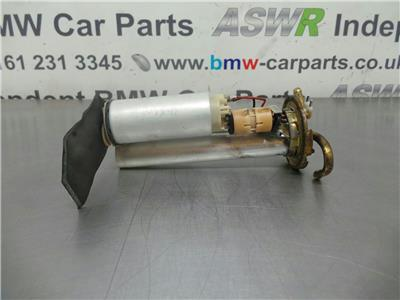 BMW E30 3 SERIES PETROL Fuel Pump 16141152266