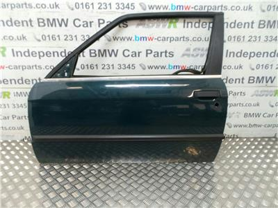 BMW E30 3 SERIES N/S Front Door 41518106931