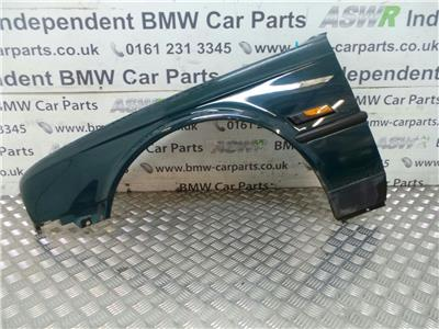 BMW E30 3 SERIES N/S Front Wing 41351968489