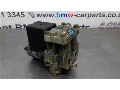 BMW E24 6 SERIES ABS Pump 0265201006