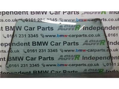 BMW E24 6 SERIES Rear Screen 51311360664