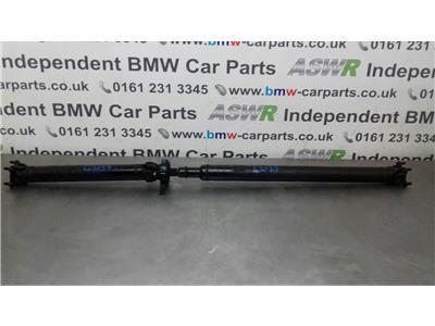 BMW E24 6 SERIES Propshaft 26111225567