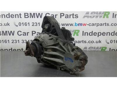 BMW X5 E53 Transfer Box 27107504568
