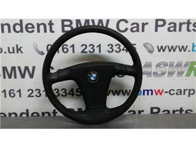 BMW E24 6 SERIES Steering Wheel 32331152417