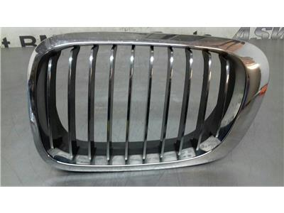 BMW E46 3 SERIES N/S Kidney Grille 51138208685