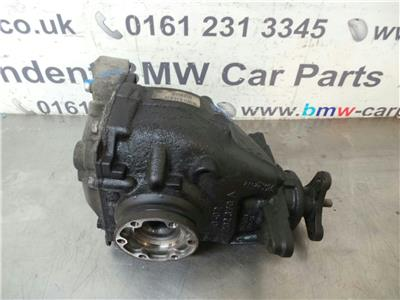 BMW E91 3 SERIES  Rear Diff/Differential 33107566170