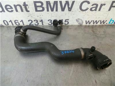 BMW 3 SERIES E46 Top Hose 17127520668