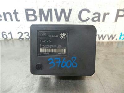 BMW E46 3 Series ABS Pump & Modulator 6765454/6765452
