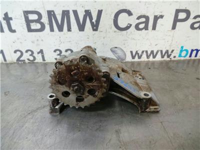 BMW E60 5 SERIES Oil Pump 11417501568