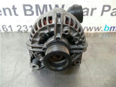 BMW E46 3 Series 120AMP Alternator 12317501599