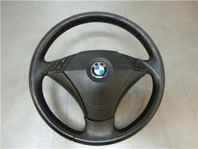 BMW E60 5 SERIES Steering Wheel / Airbag 32346776425/32346763359