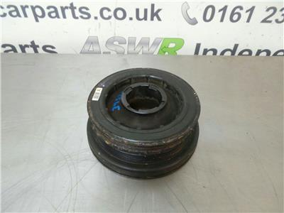 BMW E90 E60 E65 3/5/7 SERIES DIESEL Crank Shaft Pulley 11238511371