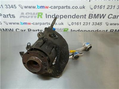 BMW E39 5 SERIES O/S Front Hub 31211092854