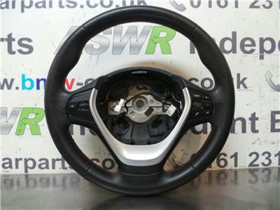 BMW F20 F21 1 Series Steering Wheel 32306854760