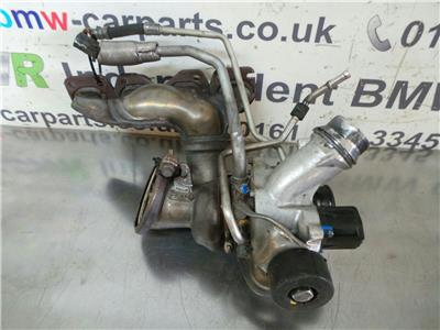 BMW F20 F30 1/3 Series Petrol Turbo Charger 11627645759