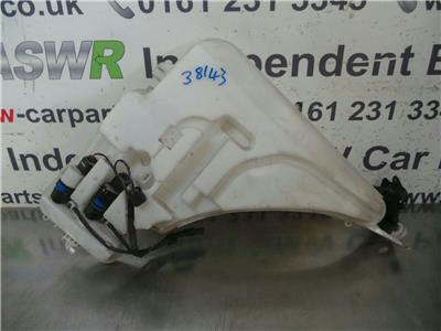 BMW F20 F21 1 Series Washer Bottle 61667241674