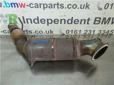 BMW F20 F30 1/3 Series Catalytic Convertor 18307618670