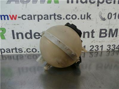 BMW F21 1 SERIES Expansion Tank17137642158