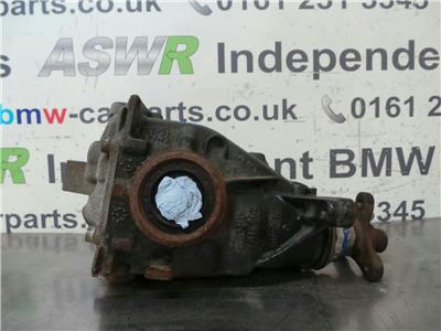 BMW F20 F21 1 Series 2.81 Ratio Rear Diff/Differential 33107616972