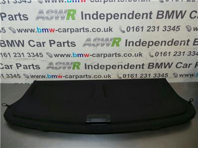 BMW E46 3 SERIES COMPACT Parcel Shelf 51467075826