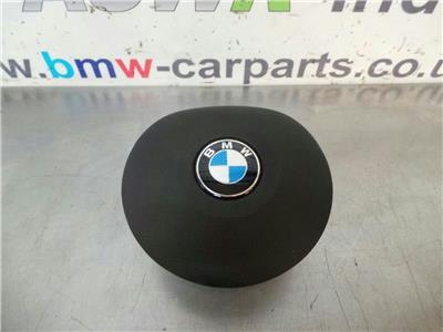 BMW E46 3 SERIES Steering Wheel / Airbag 32306757891