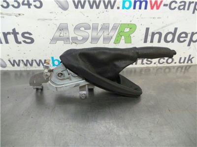 BMW E46 3 SERIES  Hand Brake Lever 34411164493