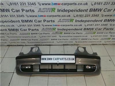 BMW E46 3 SERIES COMPACT Front Bumper 51117030890