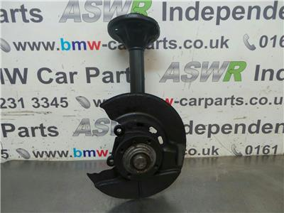 BMW E30 3 SERIES  O/S Front Shock/Strut Assembly 31311127314