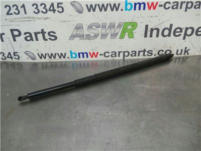 BMW E46 3 SERIES Boot/Tailgate Strut/Lifter 51247069907
