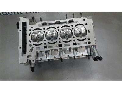 BMW 1 SERIES F20 F21 N13 Cylinder Head 11127642264