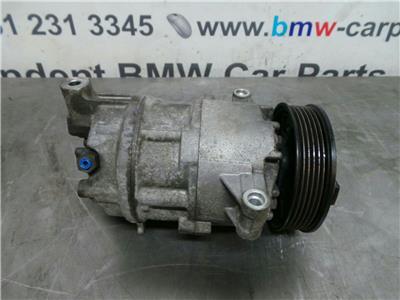 BMW E90 3 SERIES  Air Con Compressor 64529182793