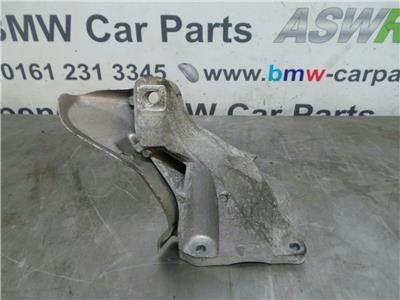 BMW 3 SERIES E90 320i UPPER BELT REAR 72116975365