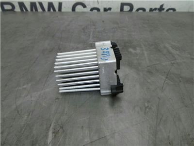 BMW E46 3 SERIES  Heater Resistor 64116923204