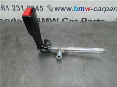 BMW E90 3 SERIES  N/S/R Seat Belt Tensioner 72117211595