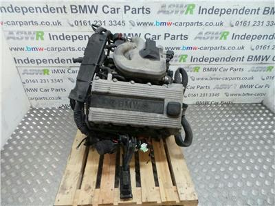 BMW Z3 E36 3 Series PETROL Engine M44 194s1