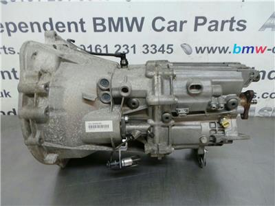 BMW E90 3 SERIES  Manual Gearbox 23007629518
