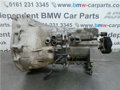 BMW E36 Z3 Manual Gearbox 23007505600