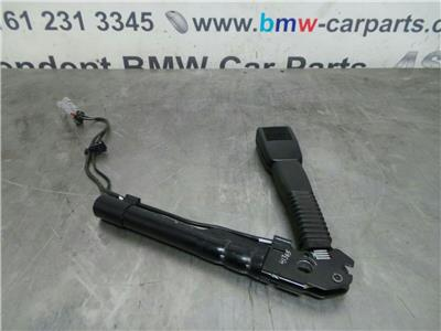 BMW E90 3 SERIES  O/S/F Seat Belt Tensioner 72119119542