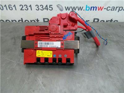 BMW E90 3 SERIES  Battery Lead Positive 61146971370