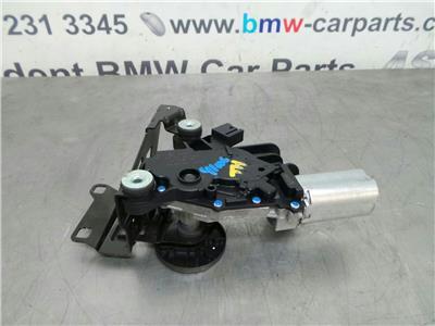 BMW E91 3 SERIES  Rear Wiper Motor 61627208602