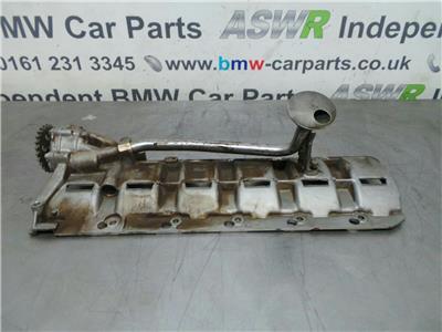 BMW E39 5 SERIES Oil Pump 11417507350