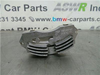 BMW E87 1 SERIES  Heater Resistor 64119266185