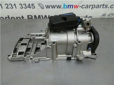BMW E90 3 SERIES Oil Pump 11277793886