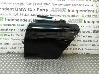 BMW F36 4 SERIES N/S Rear Door 41007347715
