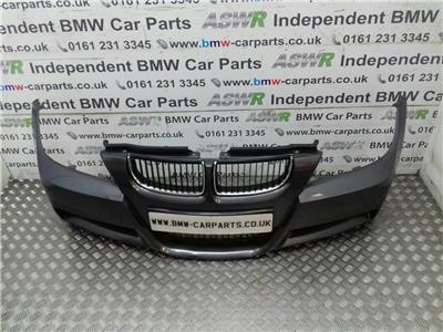 BMW E90 E91 3 SERIES M SPORT Front Bumper 51117906491